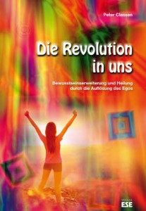 Cover Peter Classen: Die Revolution in uns