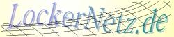 Logo der Fa. LockerNetz.de - K. Weiß